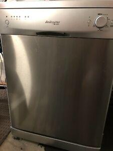 dishwashers used