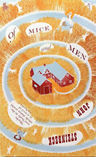 Of Mice and Men (Penguin Classics), Very Good Condition Book, Steinbeck, John, I