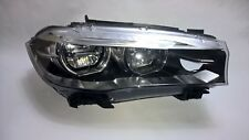 BMW X5 X6 F15F16F85F86 Rechts Adaptive LED Scheinwerfer Right Headlight 7494812