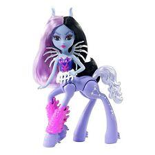 "Monster High susto-Mares aery Evenfall 6"" 15cm Muñeca"