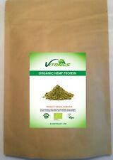 Raw Organic Hemp Protein Powder 1kg
