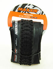 "Maxxis Rekon 27.5 x 2.60"" Mountain Bike Tire, EXO Tubeless Ready"