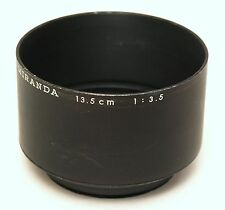 Miranda Original 46mm Round Metal Lens Hood for 135mm f/3.5 Lens