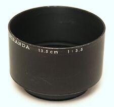 Miranda Original 46mm Round Metal Lens Hood for 135mm f/3.5 Lens