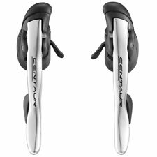 Campagnolo Centaur Power-Shift Ergopower Levers 11 speed - Silver