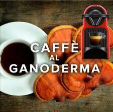 🌟75 capsule Caffè con Ganoderma Lucidum/Reishi x macchine Nespresso🌟