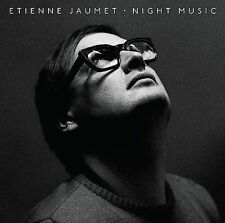 Etienne Jaumet- Night Music CD (Domino)