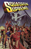 Squadron Supreme TPB 4th Printing - Marvel