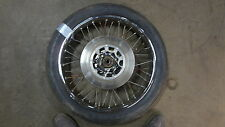 1973 Honda CB750 CB 750 H590-1' front wheel rim 19in