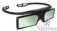 [Sintron] 2X 3D Rf occhiali attivi For 2013 Panasonic TV TX-P65VT60E TX-P55VT60E