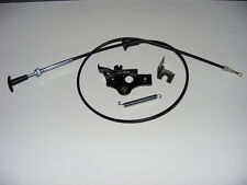 Classic Mini Kit apertura cofano interno Austin Rover Cooper mk3 > MPI ML 998 S