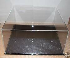 ACRYLIC PERSPEX DISPLAY CASE CHESS BOARD DISPLAY