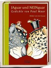 Kinder- & Jugend-Sachbücher mit Literatur-Maar Paul