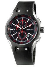 "New MOMO DESIGN ""Vanguard""  Men's quartz watch  MD1001-02BKRD-RB"