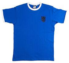 Netherlands Away Football Shirts (National Teams)