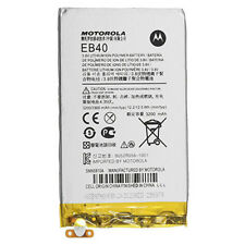 Genuine Motorola Droid Razr Maxx XT912M XT916 Battery Replacement EB40 Internal