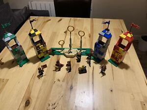 Lego Quidditch 75956 - USED
