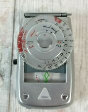 Vintage Sekonic Auto-Leader 2 Model 99 in original case