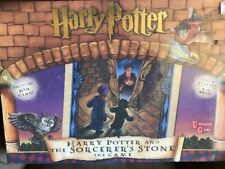 University Games HARRY POTTER and The SORCERER'S STONE Board Game Factory Sealed