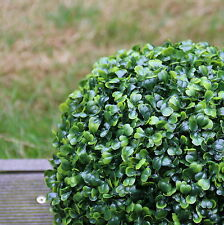Buxus artificial Beechwood Ball Ø 24 cm Art Plant Art Tree Boxwood sphere