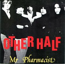 The Other Half -Mr Pharmacist & Lost Singles (classic US 60s Garage Psychedelic)