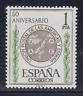 ESPAÑA (1962) MNH NUEVO SIN FIJASELLOS SPAIN - EDIFIL 1462 UNION POSTAL
