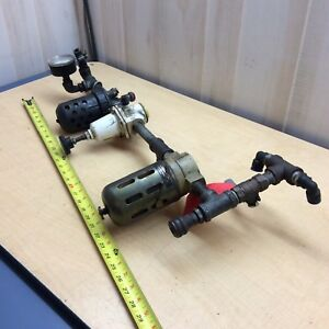 Norgren F12-400-A3PA Air Filter And Regulator Combination