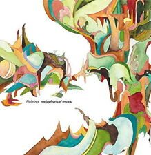 Metaphorical Music LP Analog Nujabes Hydeout Productions Japan import New F/S