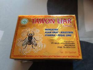 Best Price 8 Boxes TAWON LIAR Gold Original