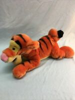 "Disney Store Winnie the Pooh's Tigger Plush Toy Authentic Disney Store 13"" (13)"
