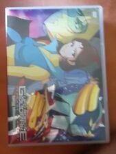 DVD GOLDRAKE UFO ROBOT SPECIAL EDITION 2°SERIE vol.1-2-3-4