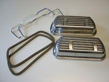 Ventildeckelsatz Alu mit Klammer Ventildeckel Aluminium VW T3 BUS WBX 1,9 + 2,1