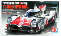 Tamiya 24349 Toyota Gazoo Racing TS050 Hybrid 1/24 Scale Kit