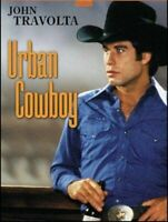 Urban Cowboy DVD NEW