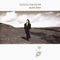 Tanita Tikaram CD Ancient Heart - Europe