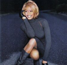 WHITNEY HOUSTON : MY LOVE IS YOUR LOVE / CD - TOP-ZUSTAND
