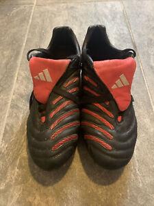 microscópico montaje Tecnología  Adidas Retro Football in Football Boots for sale   eBay