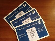HP ILO Advanced Lifetime License with 1 year HP Technical Support