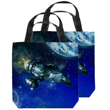 """Firefly """"Serenity"""" Tote Bag - 4 sizes"""