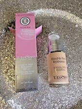T LECLERC FOND DE TEINT HYDRATANT  2 CLAIR rosé  Riche en Phytosoothe SPF20