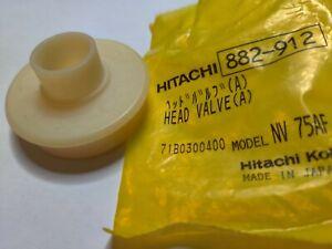 882927 Hitachi Head Valve (A) for NR65AK NT65MA2 NV75AG NT65M2 NT65MA3 882-912