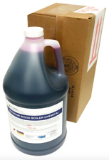 Chemworld - Ready to use - Wood Boiler Anti Corrosion Chemical - 1 Gallon