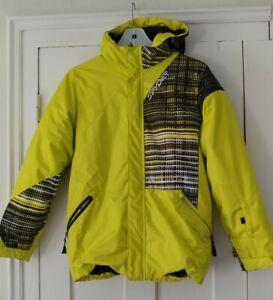 Youth Spyder Winter Snowboard Ski Coat-16 *Gently Worn