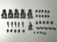 Alpha Legion Lernaean Terminator Bits - The Horus Heresy Forge World Bitz