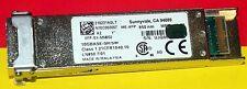 HP H3C Finisar 10GbE SR XFP-SX-MM850 JD117B 0231A0LT FTLX8511D3-HC H8511D3-H3C