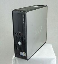 Dell Optiplex 755 Computer Dual Core 2.33Ghz 80Gb 2Gb Windows Xp S755-21
