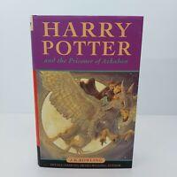 Harry Potter & the Prisoner of Azkaban Ted Smart 1st Edition 2nd Print Hardback