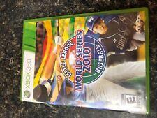 Little League World Series Baseball 2010 Xbox 360