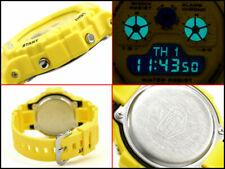 Casio Men'S WATCH G SHOCK DW-5900RS-9ER YELLOW Sport Cronografo Allarme