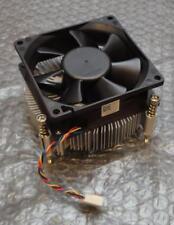 Dell WN7GG Vostro 270s, Inspiron 660s Processor Heatsink & Fan | 4-Pin / 4-Wire